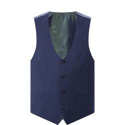 Lovati Slim Fit Waistcoat
