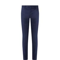 Lovati Slim Fit Suit Trousers