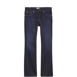 Ryan Bootcut Lake Jeans