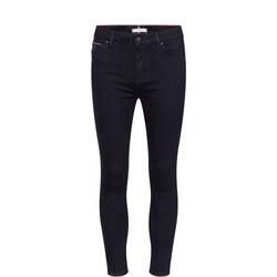 Harlem Ultra Skinny High Waisted Ani Jeans