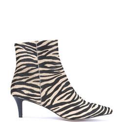 Jodie Kitten Heel Boot
