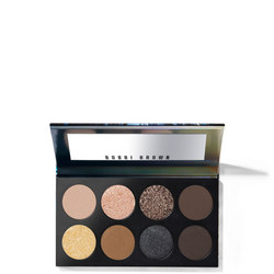 Smoke & Metals Eyeshadow Palette