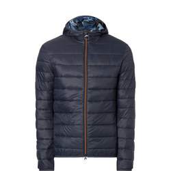 Harg Quilted Jacket