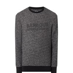 Balance Logo Sweatshirt