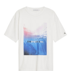 Kids Graphic Logo T-Shirt