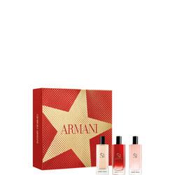 Giorgio Armani Women's Christmas Discovery Set 15ml
