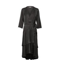 Viviettes Wrap Dress