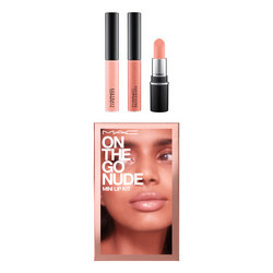 On The Go Mini Lip Kit