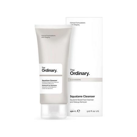 Squalane Cleanser 150ml