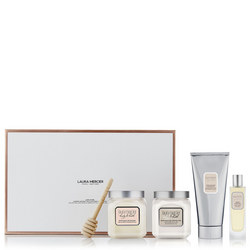 Luxe Ultime Almond Coconut Milk Luxe Body Collection