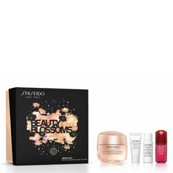 Benefiance Smoothing Cream Enriched Holiday Kit