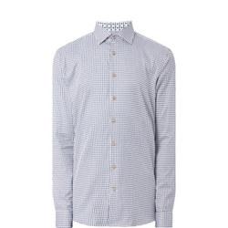 Large Check Shirt