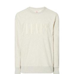 Polar Logo Sweatshirt