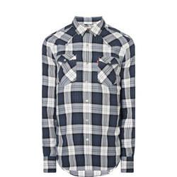 Barstow Check Shirt