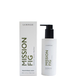 Mission Fig Hand & Body Lotion