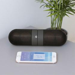 Duet Speakers - TWS (True Wireless Stereo) - Black