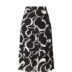 Lisette Midi Skirt