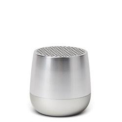 Mino Shiny Aluminium Tws - Bluetooth Speaker