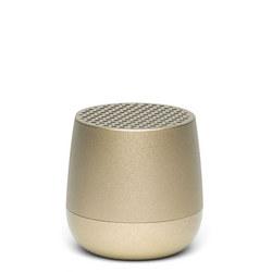 Mino Tws Light Gold - Bluetooth Speaker