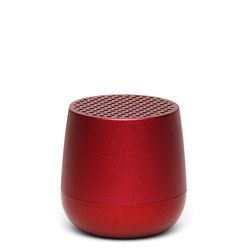 Mino Tws Red - Bluetooth Speaker