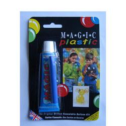 Magic Plastic