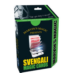 Svengali Magic Cards