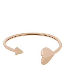 Heritage Spade Cuff Bracelet