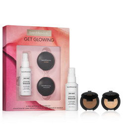 Get Glowing Gift Set