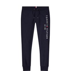 Basic Branded Sweatpants