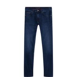 Denton Straight Fit Bridger Jeans