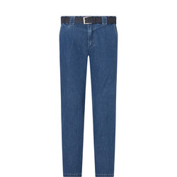 Oslo Straight Jeans