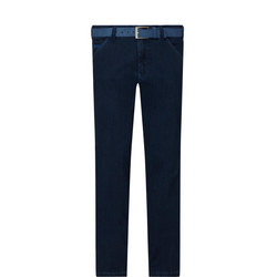 Chicago Straight Fit Jeans