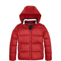 Essentials Down Jacket