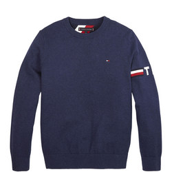Essential Cashmere Sweater
