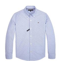 Mini Oxford Shirt