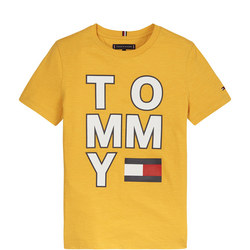 Tommy Multi T-Shirt