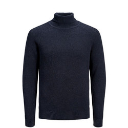 Mikey Roll Neck Sweater