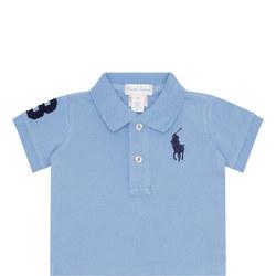 Baby Pony Polo Shirt