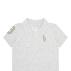 Baby Pony Logo T-Shirt