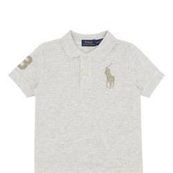 Boys Pony Polo Shirt