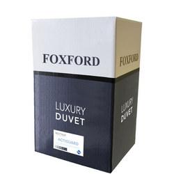 Cotton Acti-Guard Duvet 13.5 Tog