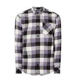 Keagan Check Shirt