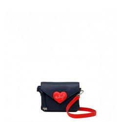 Vale Mini Flap Close Crossbody Bag