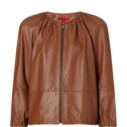 Depon Leather Jacket