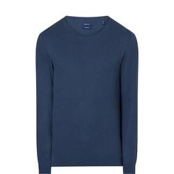 Pure Prep Sweater