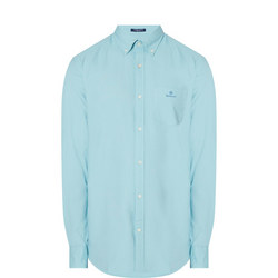 Beefy Oxford Shirt