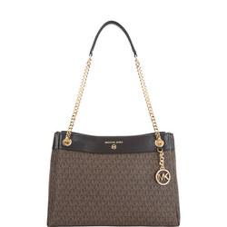 Susan Small Shoulder Bag