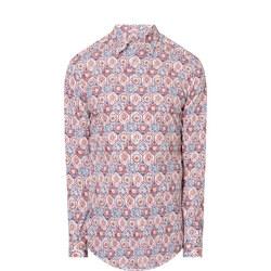 Messina Tile Shirt
