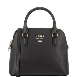 Whitney Dome Shoulder Bag