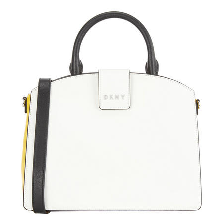 Clara Medium Satchel